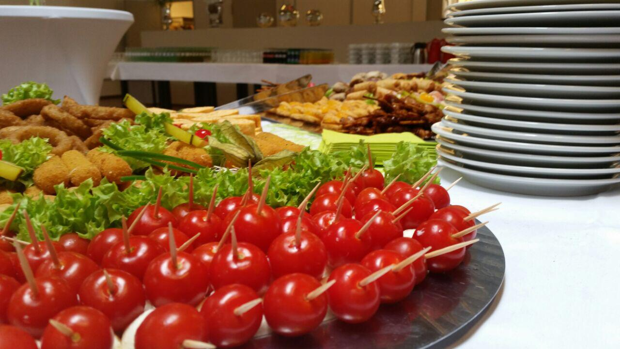 Partyservice Meyer Buffet Fingerfood
