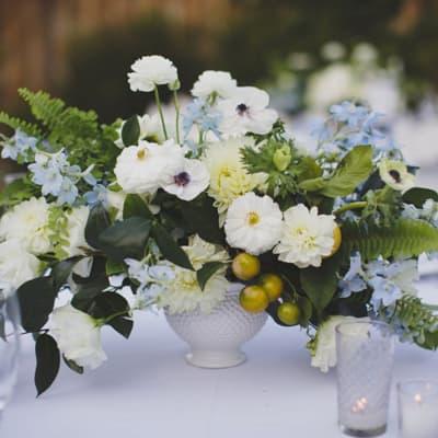 Tischdeko Hochzeiten Catering