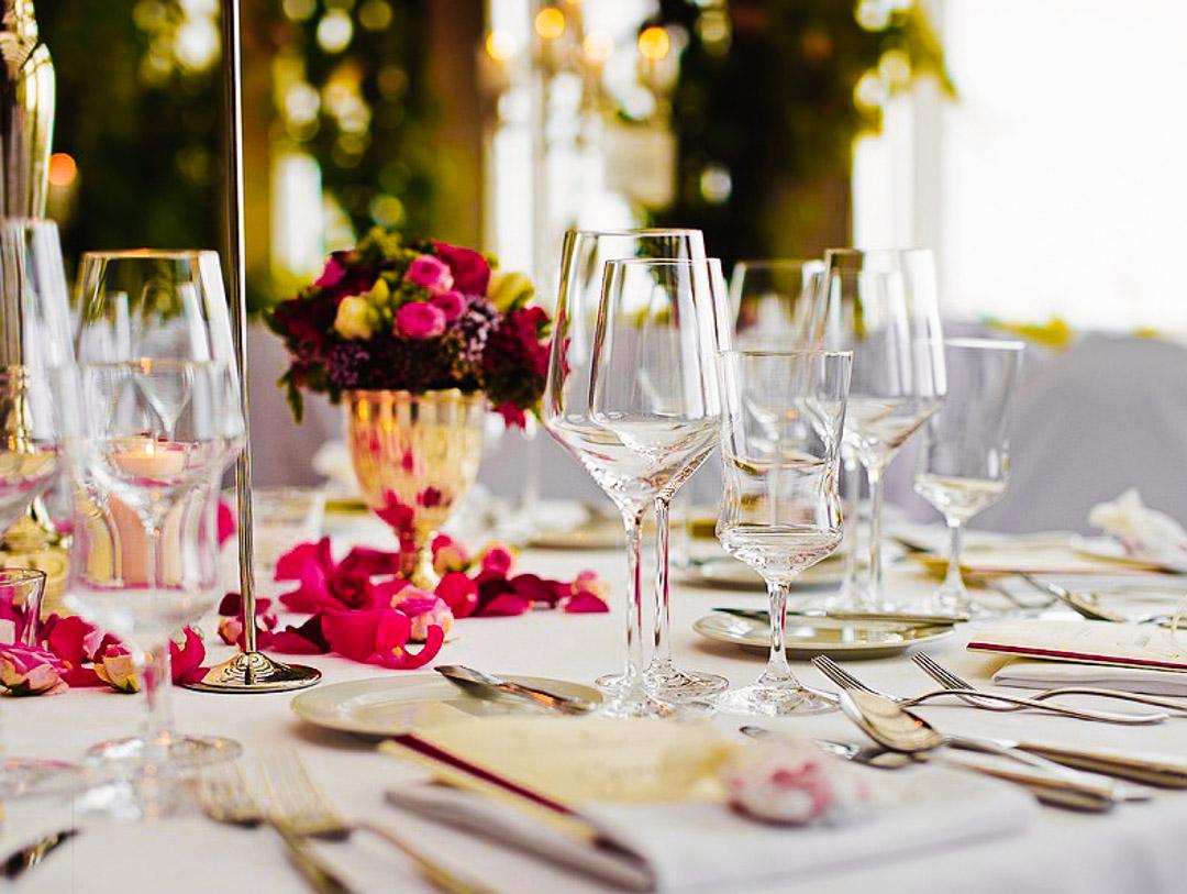 Hochzeiten Catering Partyservice Meyer